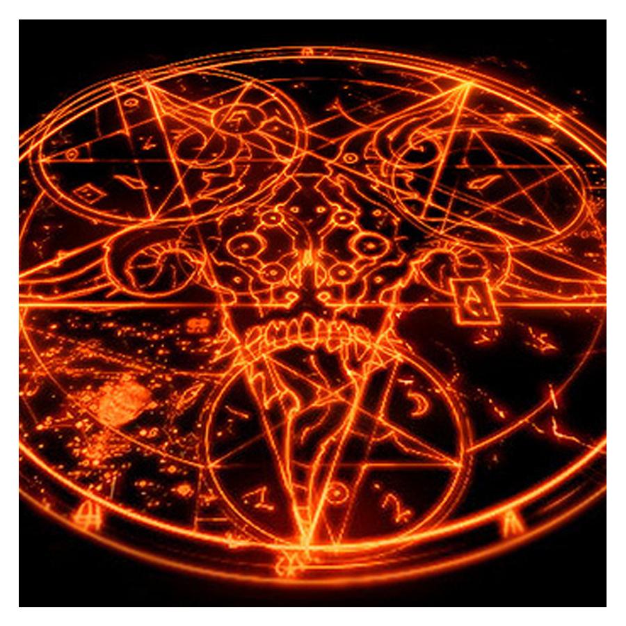 SATANISM (Sebuah Opini)